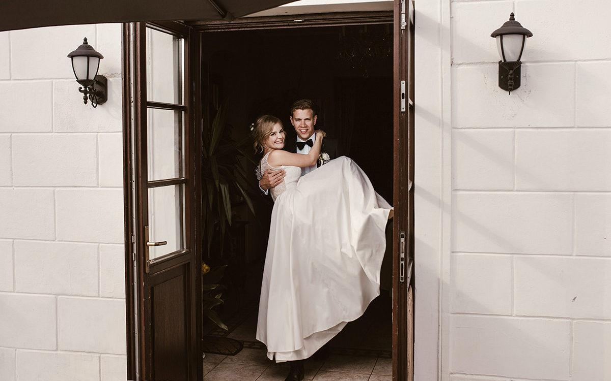 Agnieszka & Thomas
