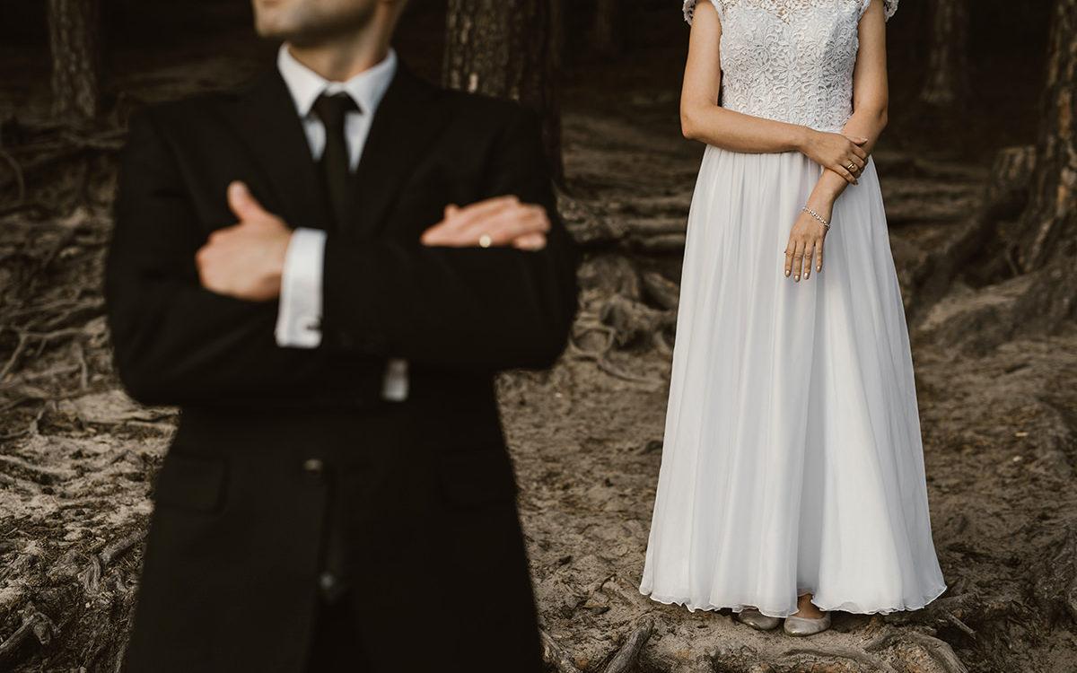 Agnieszka i Marcin